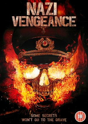 Rent Nazi Vengeance Online DVD & Blu-ray Rental