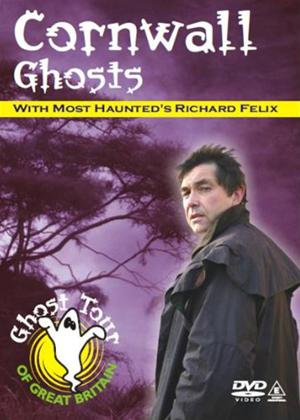 Rent Cornwall Ghosts Online DVD Rental