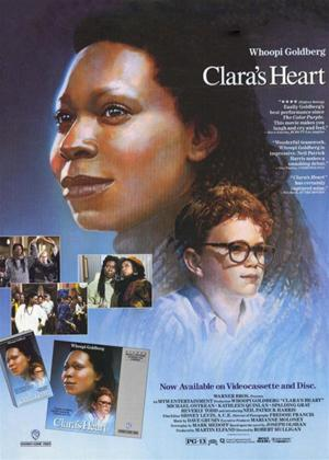 Rent Clara's Heart Online DVD Rental