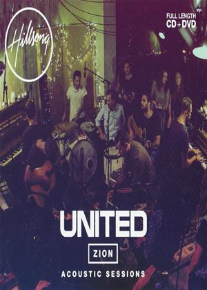 Rent Hillsong United: Zion Acoustic Sessions Online DVD Rental