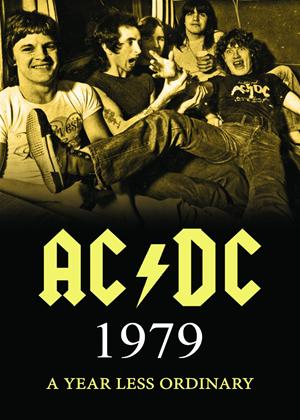 Rent AC/DC: 1979 Online DVD Rental