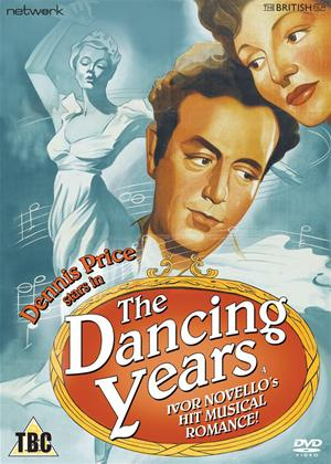 Rent The Dancing Years Online DVD Rental