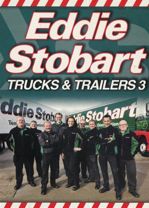 Rent Eddie Stobart: Trucks and Trailers: Series 3 Online DVD Rental