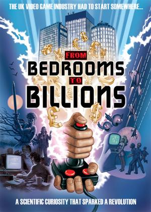 Rent From Bedrooms to Billions Online DVD & Blu-ray Rental