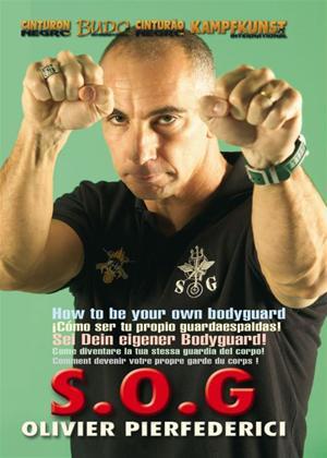 Rent SOG: How to Be Your Own Bodyguard (aka SOG: Como Ser Tu Propio Guardaespaldas) Online DVD Rental