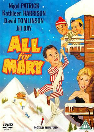 Rent All for Mary Online DVD Rental