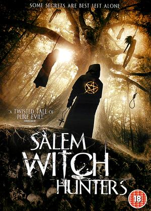 Rent Salem Witch Hunters (aka The Secret Village) Online DVD Rental