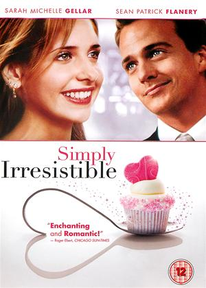 Rent Simply Irresistible Online DVD Rental