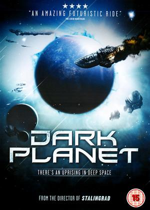 Rent Dark Planet (aka Obitaemyy Ostrov) Online DVD Rental