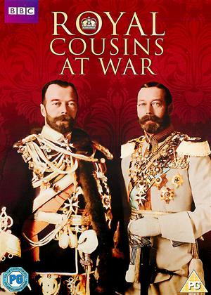 Rent Royal Cousins at War Online DVD & Blu-ray Rental
