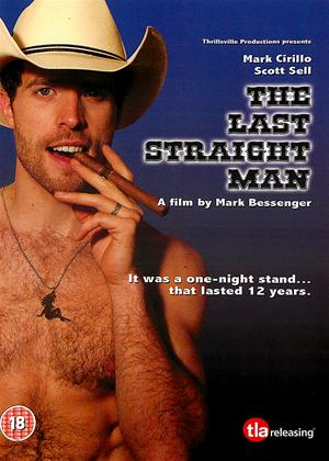 Rent The Last Straight Man Online DVD Rental