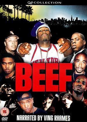 Rent Beef Online DVD Rental