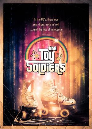 Rent The Toy Soldiers Online DVD Rental