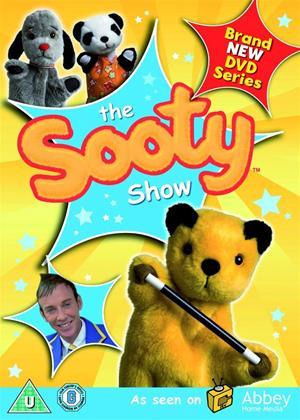 Rent Sooty Online DVD Rental