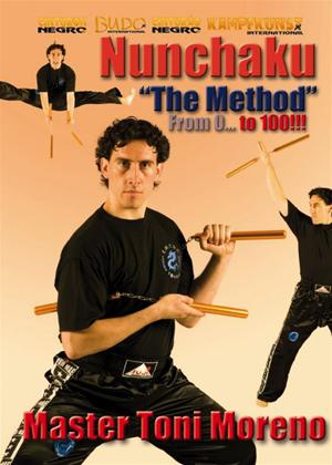 Rent Nunchaku Methods Online DVD Rental