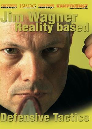Rent Reality Based Combat: Defensive Tactics (aka Reality Based Combat: Defence Tactics) Online DVD Rental