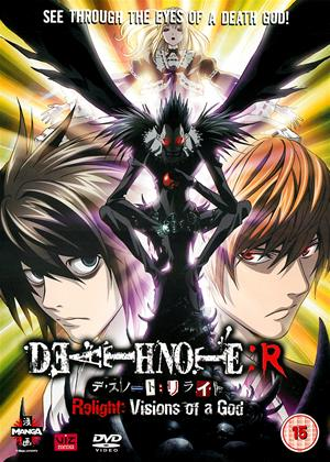 Death Note: Relight: Vol.1 Online DVD Rental