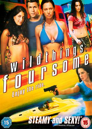 Rent Wild Things: Foursome Online DVD Rental