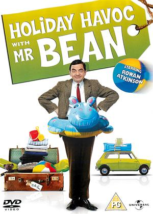 Rent Mr Bean: Holiday Havoc Online DVD Rental