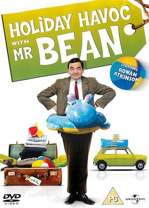 Rent Mr Bean: Holiday Havoc Online DVD & Blu-ray Rental