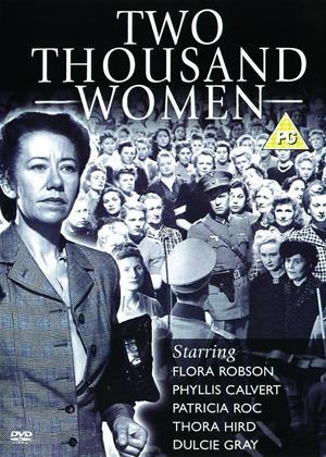 Rent Two Thousand Women Online DVD Rental