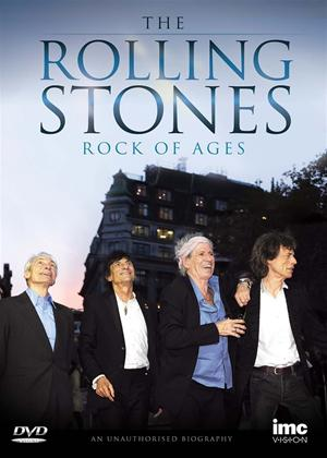 Rent The Rolling Stones: Rock of Ages Online DVD Rental