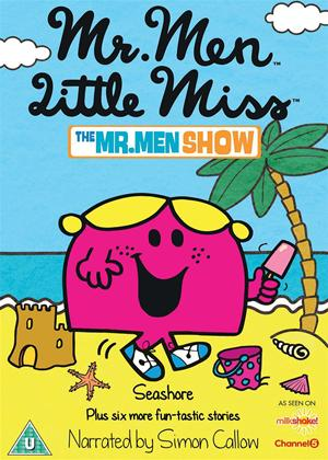 Rent The Mr Men Show: Seashore Plus Six More Fun-tastic Stories Online DVD Rental