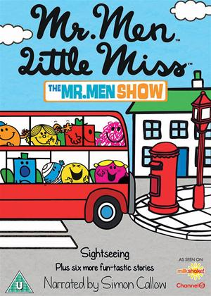 Rent The Mr Men Show: Sightseeing Plus Six More Fun-tastic Stories Online DVD Rental