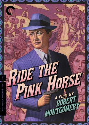 Rent Ride the Pink Horse Online DVD Rental