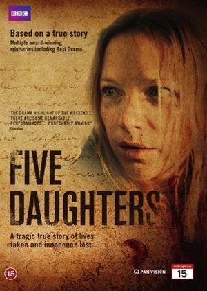 Rent Five Daughters Online DVD Rental