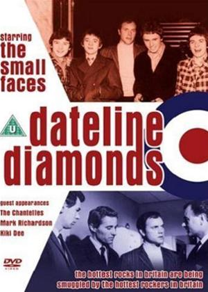 Rent Dateline Diamonds Online DVD Rental