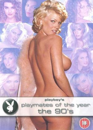 Rent Playboy: Playmates of the Year: The 90s Online DVD Rental
