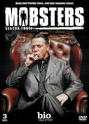 Rent Mobsters: Series 3 Online DVD Rental