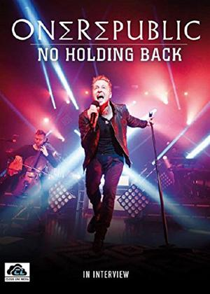Rent One Republic: No Holding Back Online DVD Rental