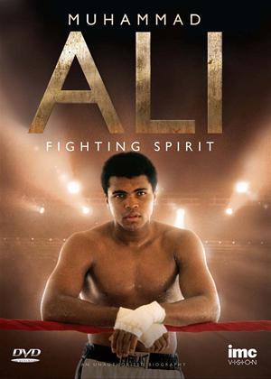 Rent Muhammad Ali: Fighting Spirit Online DVD Rental