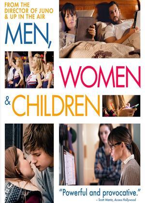 Rent Men, Women and Children Online DVD Rental