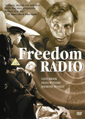 Rent Freedom Radio (aka A Voice in the Night) Online DVD Rental