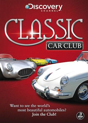 Rent Classic Car Club Online DVD Rental