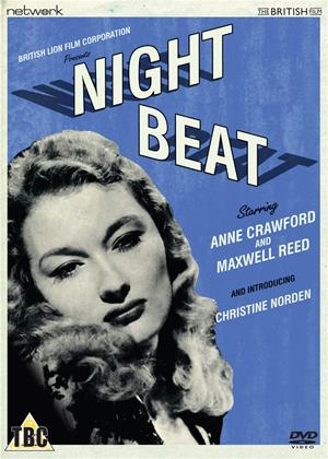 Rent Night Beat Online DVD Rental