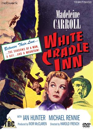 Rent White Cradle Inn (aka High Fury) Online DVD Rental