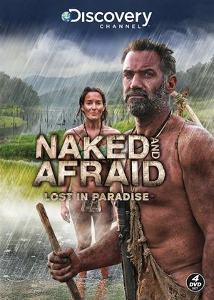 Rent Naked and Afraid: Lost in Paradise Online DVD Rental