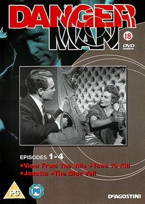 Rent Danger Man: Vol.1 Online DVD Rental
