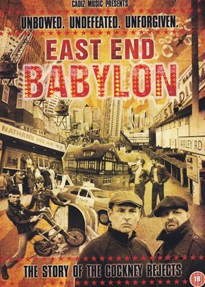 Rent East End Babylon Online DVD Rental