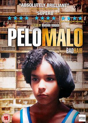 Rent Bad Hair (aka Pelo Malo) Online DVD Rental