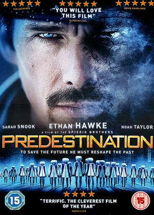 Rent Predestination Online DVD & Blu-ray Rental