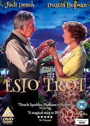 Rent Roald Dahl's Esio Trot Online DVD Rental