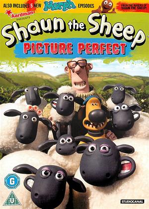 Rent Shaun the Sheep: Picture Perfect Online DVD Rental