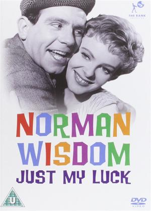 Rent Norman Wisdom: Just My Luck Online DVD Rental