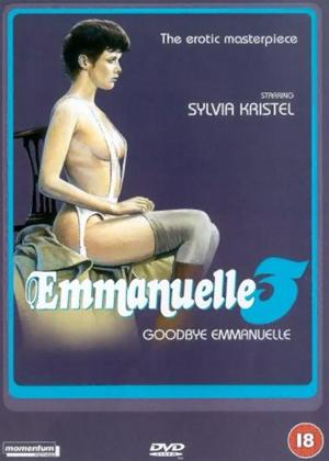 Rent Emmanuelle 3: Goodbye Emmanuelle Online DVD Rental