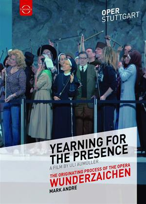 Rent Yearning for the Presence Online DVD Rental